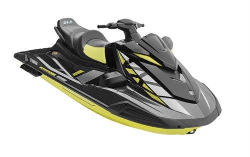 Yamaha Waverunner 2021 VX Limited HO