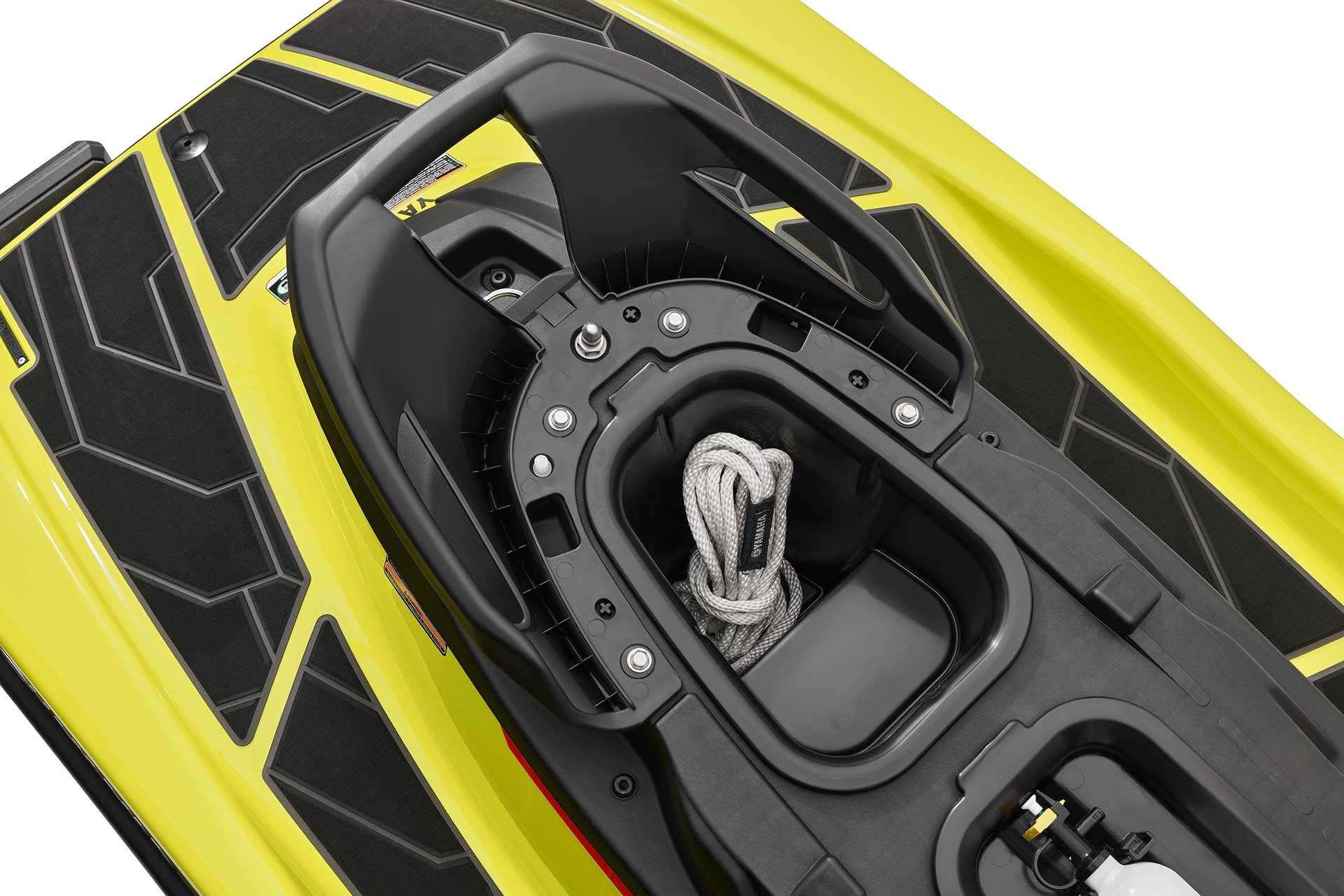 Yamaha 2021 EXR Waverunner