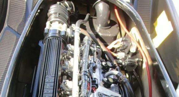 Used 2007 VX Cruiser 04
