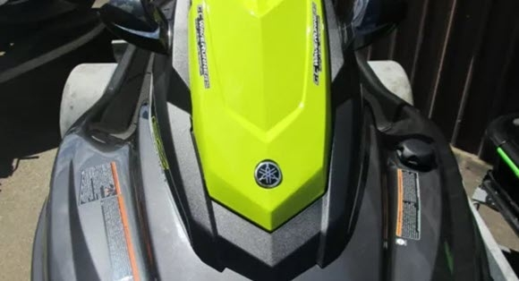 Used 2019 EX sport 37hrs - 03
