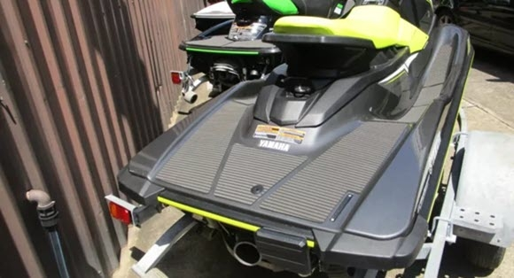 Used 2019 EX sport 37hrs - 04